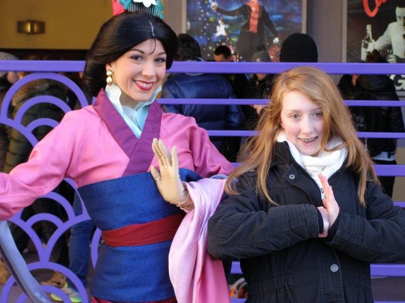 magnifique séjour Hôtel Disney du 31/01 au 02/02/14  - Page 2 P2020214
