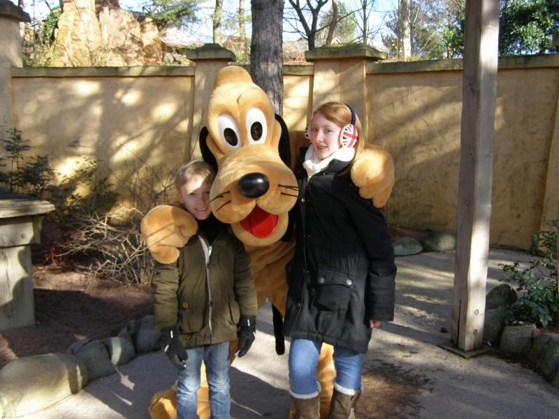 magnifique séjour Hôtel Disney du 31/01 au 02/02/14  - Page 2 P2020221