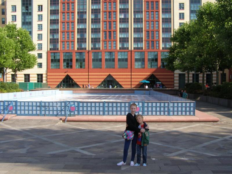 mon premier séjour à Disney!! P8080712