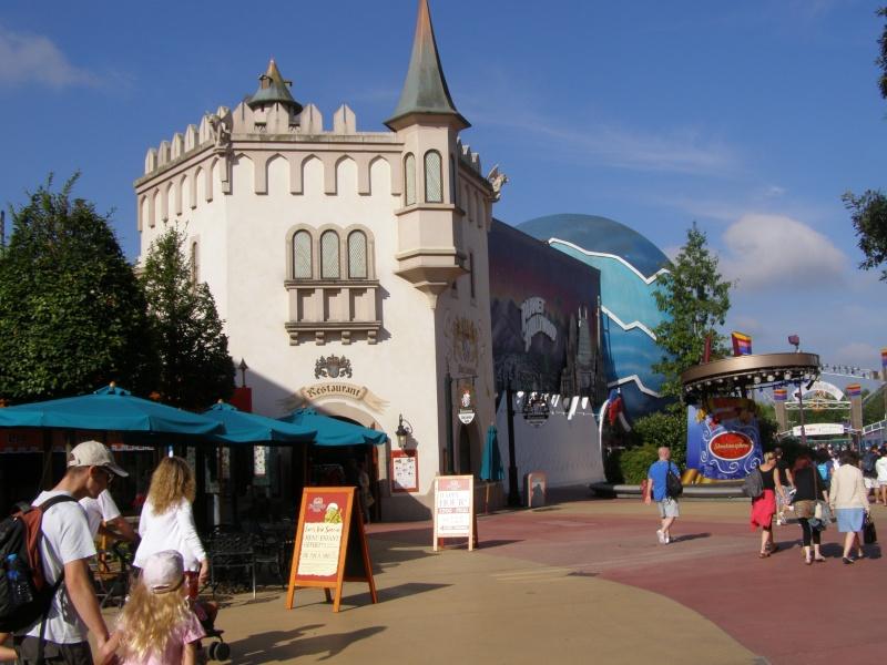 mon premier séjour à Disney!! P8080714