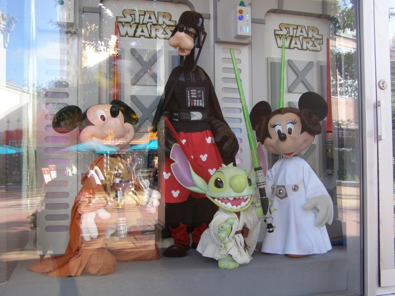 mon premier séjour à Disney!! P8080715