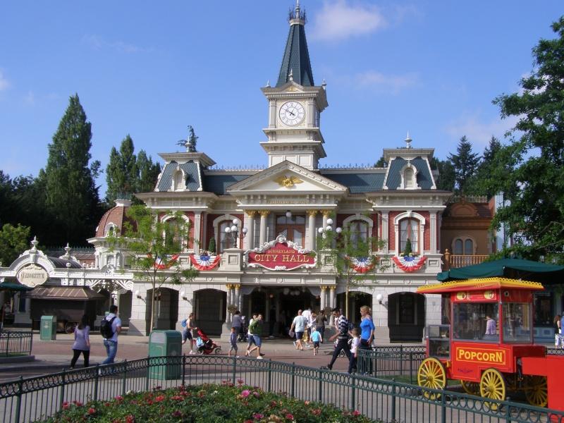 mon premier séjour à Disney!! P8080811