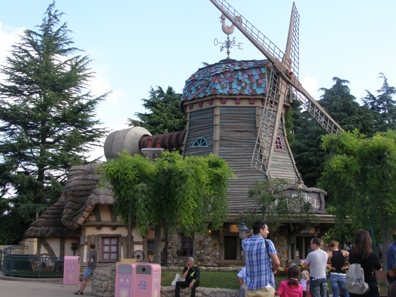 mon premier séjour à Disney!! P8080812