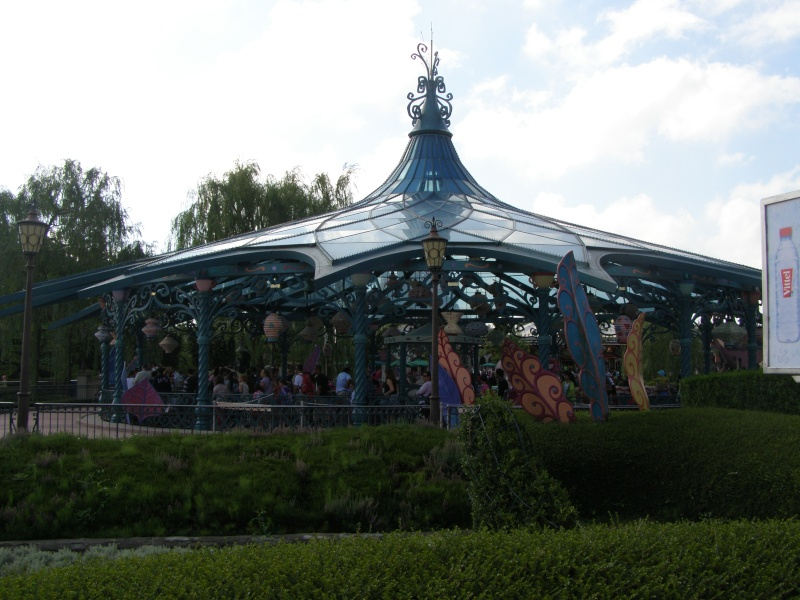mon premier séjour à Disney!! P8080813
