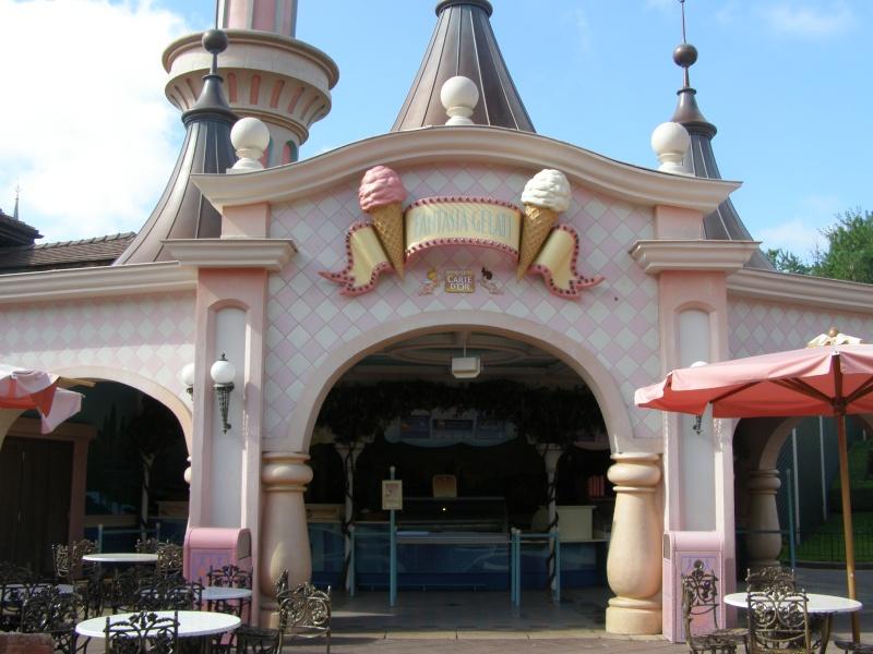 mon premier séjour à Disney!! P8080814