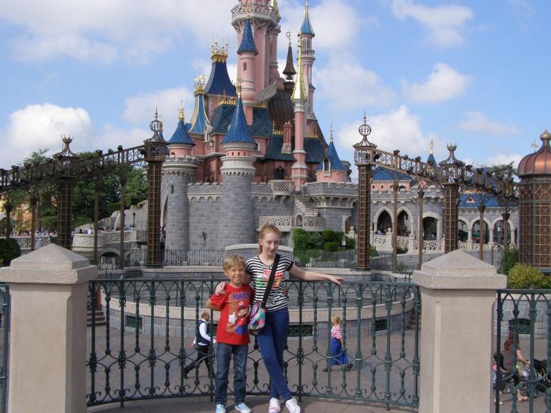 mon premier séjour à Disney!! P8080815
