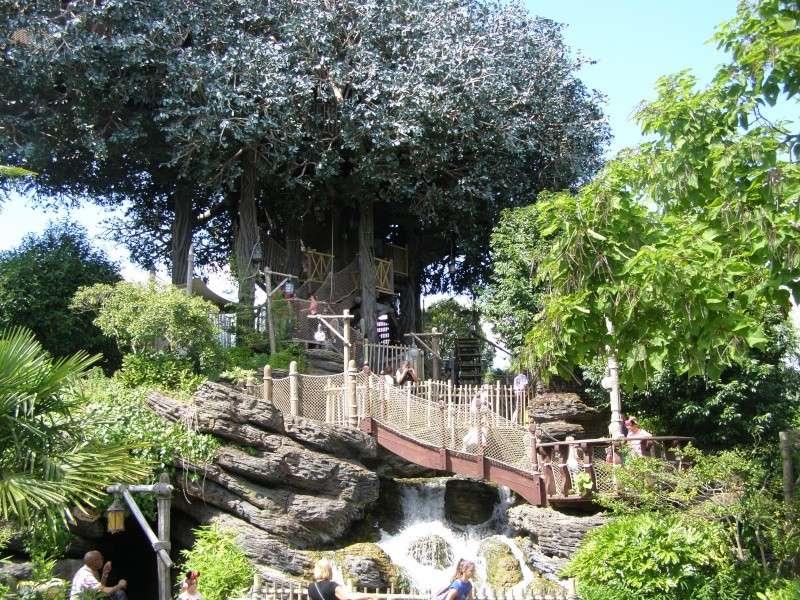 mon premier séjour à Disney!! P8080818