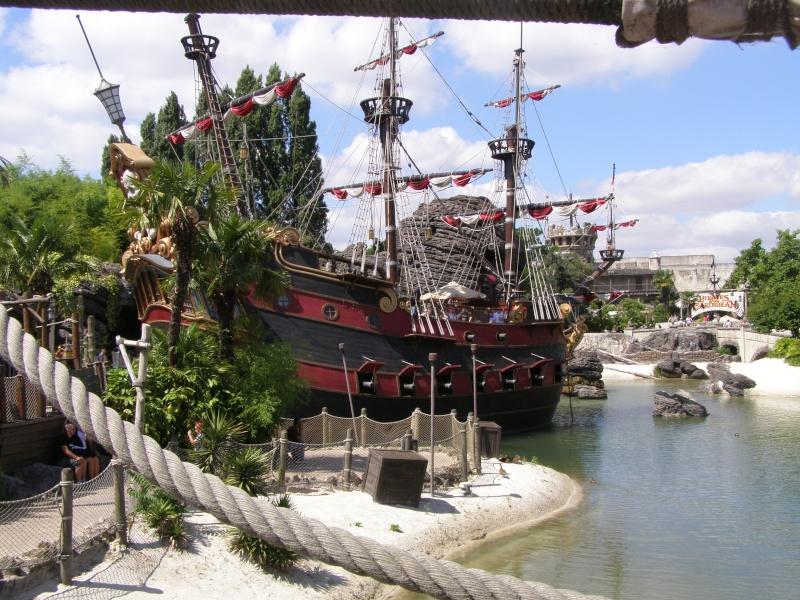 mon premier séjour à Disney!! P8080820