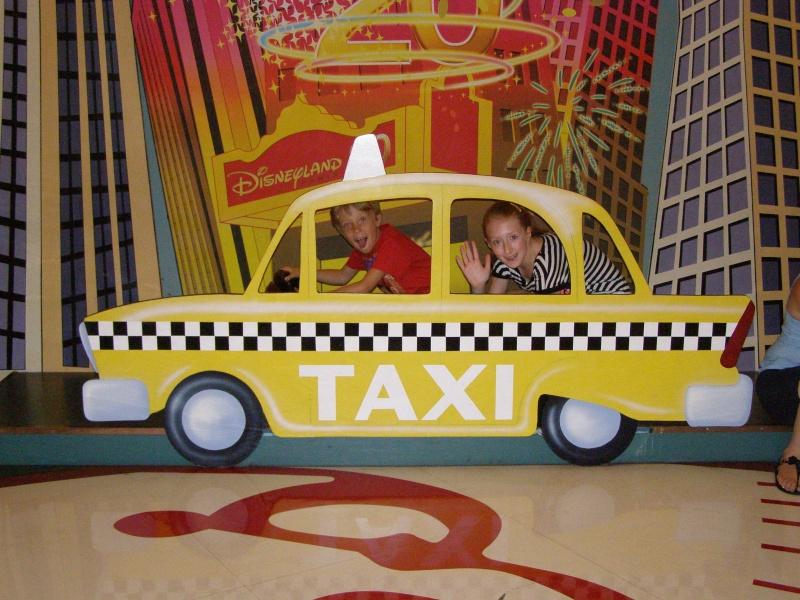 mon premier séjour à Disney!! P8080822