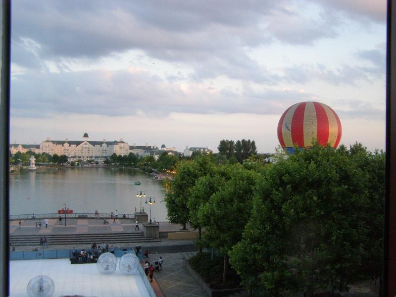 mon premier séjour à Disney!! P8080823