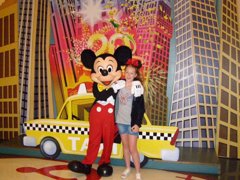 mon premier séjour à Disney!! P8090810