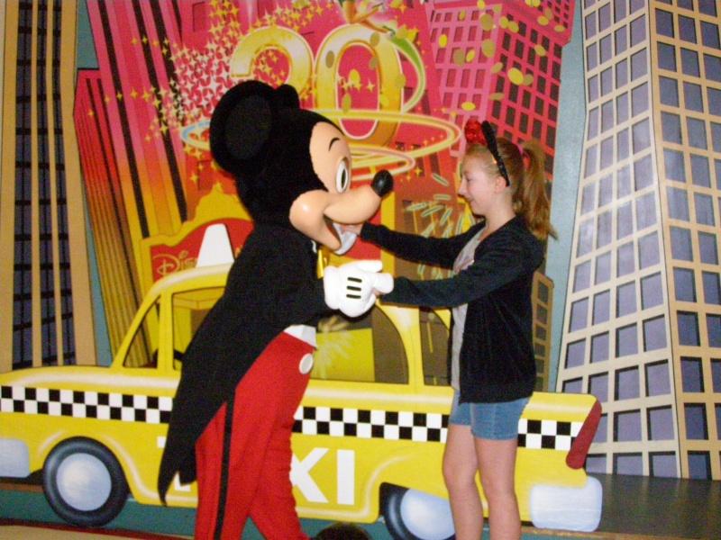 mon premier séjour à Disney!! P8090811