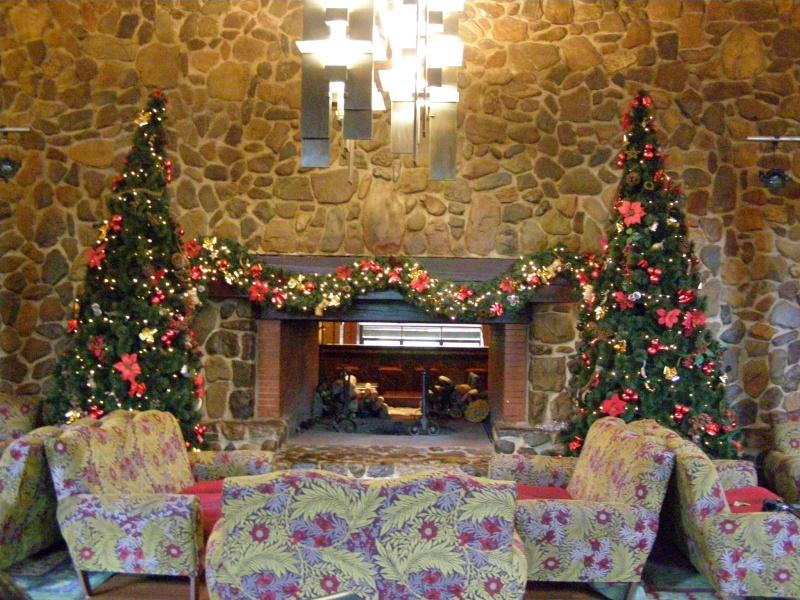 Notre séjour au Séquia Lodge du 26 au 29 décembre 2013  Pc260018