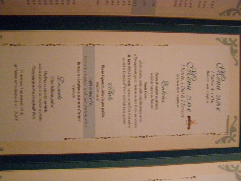 Notre séjour au Séquia Lodge du 26 au 29 décembre 2013  - Page 4 Pc270437