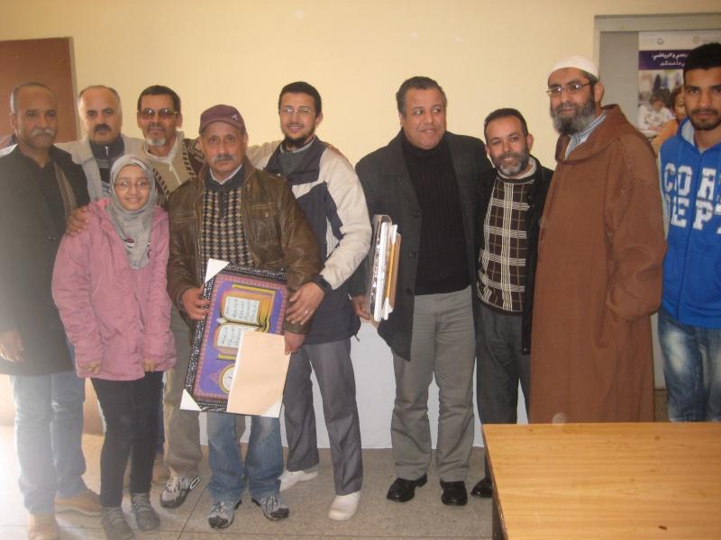 le 1er juge national confirmé (Zine Eddine Hrira) Concou47