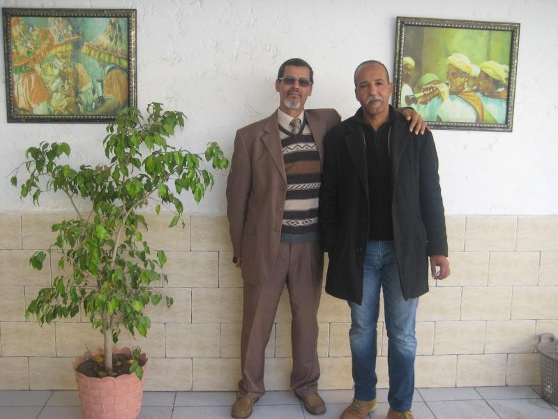 le 1er juge national confirmé (Zine Eddine Hrira) Concou49
