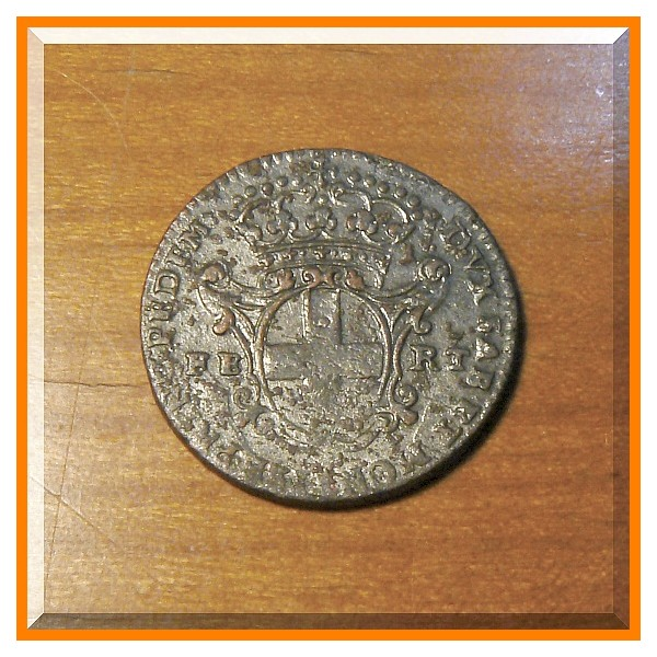 Moneta e Banconota Italiana e Preunitarie 1350-211