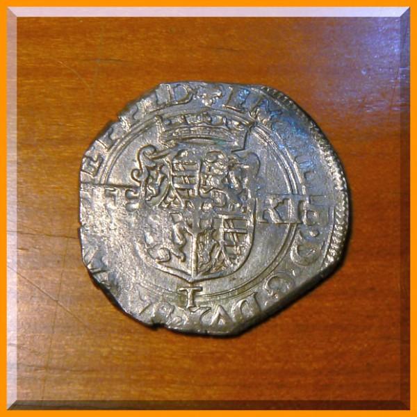 Moneta e Banconota Italiana e Preunitarie 1353-210