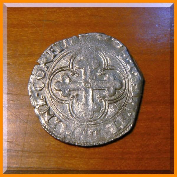 Moneta e Banconota Italiana e Preunitarie 1353-212