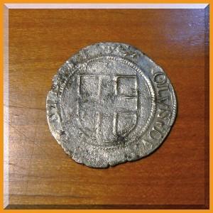Moneta e Banconota Italiana e Preunitarie 1355-210
