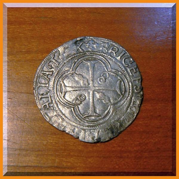 Moneta e Banconota Italiana e Preunitarie 1355-211