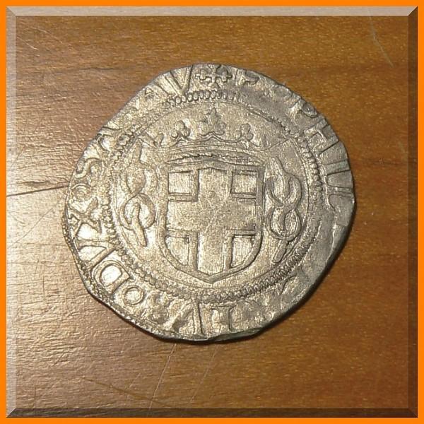 Moneta e Banconota Italiana e Preunitarie 1631-310