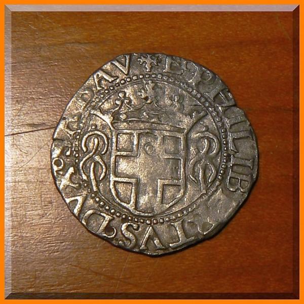 Moneta e Banconota Italiana e Preunitarie 1632-310