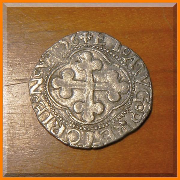 Moneta e Banconota Italiana e Preunitarie 1632-311