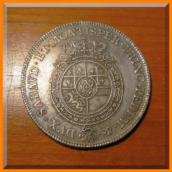 Moneta e Banconota Italiana e Preunitarie 2889-510