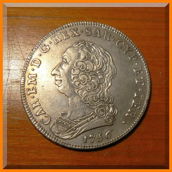 Moneta e Banconota Italiana e Preunitarie 2889-511