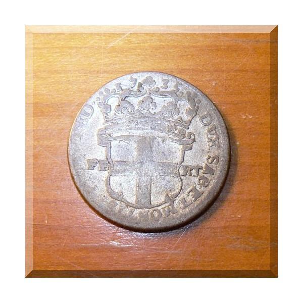 Moneta e Banconota Italiana e Preunitarie 3766-710
