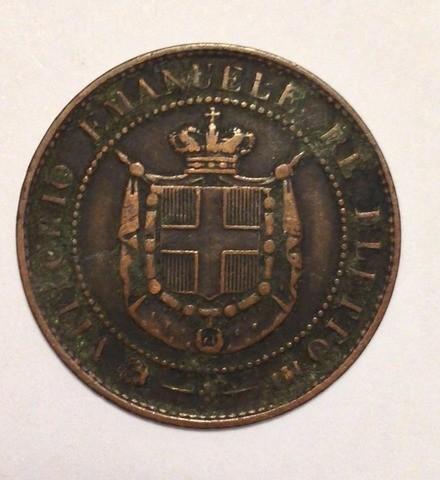 Moneta e Banconota Italiana e Preunitarie - Pagina 3 3be02b10