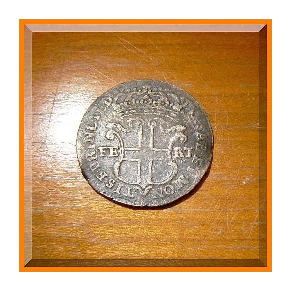 Moneta e Banconota Italiana e Preunitarie 4239-811