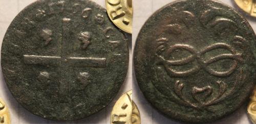 Moneta e Banconota Italiana e Preunitarie _12_co10