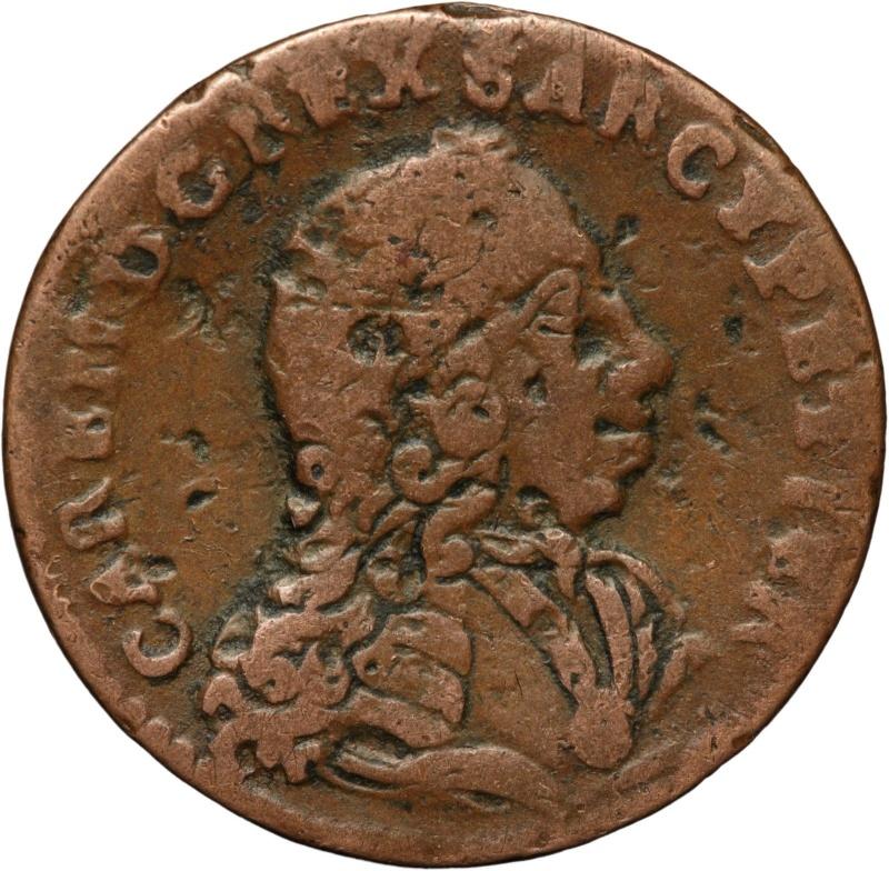 Moneta e Banconota Italiana e Preunitarie _57-210