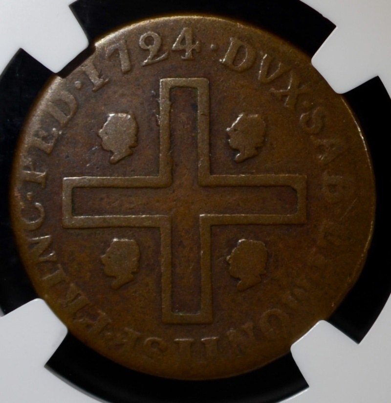 Moneta e Banconota Italiana e Preunitarie _57-211