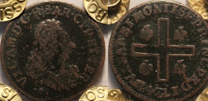 Moneta e Banconota Italiana e Preunitarie _5712