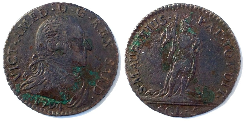 Moneta e Banconota Italiana e Preunitarie - Pagina 3 _5719
