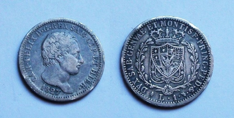 Moneta e Banconota Italiana e Preunitarie - Pagina 3 _5720