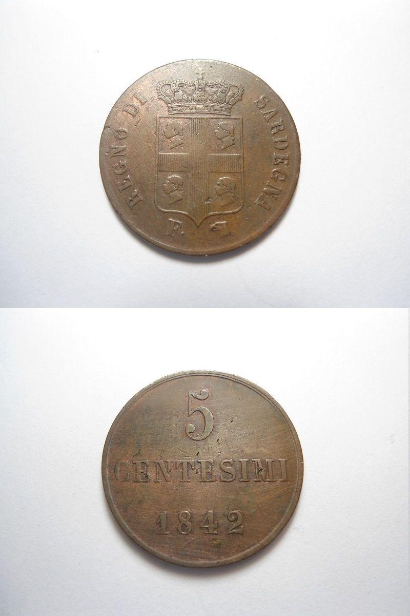 Moneta e Banconota Italiana e Preunitarie - Pagina 3 _5721