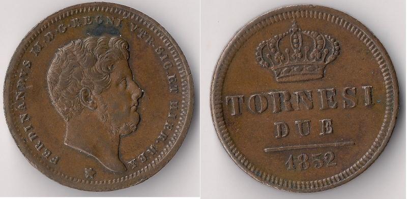 Moneta e Banconota Italiana e Preunitarie - Pagina 3 _5722