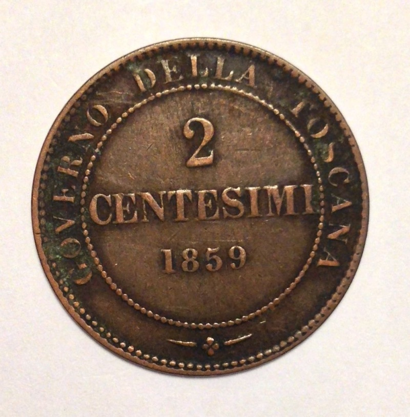 Moneta e Banconota Italiana e Preunitarie - Pagina 3 _5724