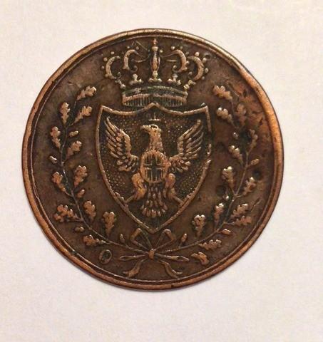 Moneta e Banconota Italiana e Preunitarie - Pagina 3 Ecb96310