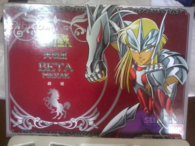 Cavalieri dello Zodiaco HK Asgard vendo Foto_111
