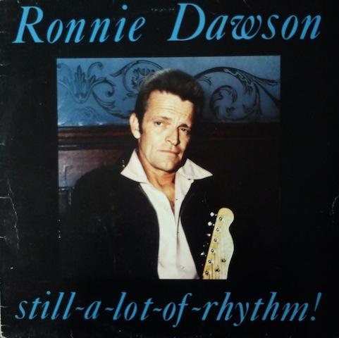 RONNIE DAWSON R-325310