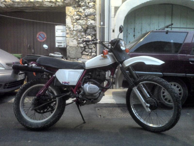 Brand new 125 XR ! Img_2010