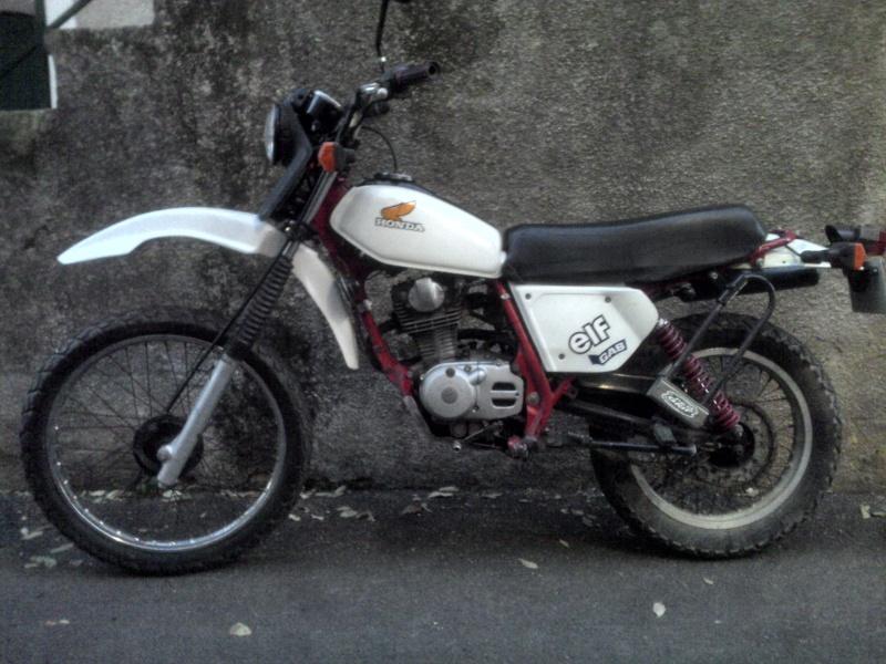 Brand new 125 XR ! Img_2011
