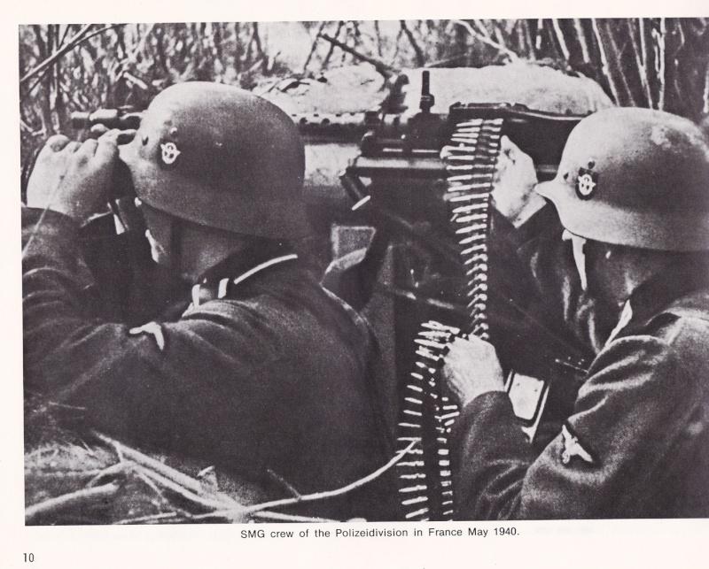 polizeidvision 1940 Zeking10