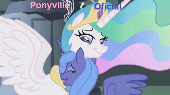Oficial Ponyville