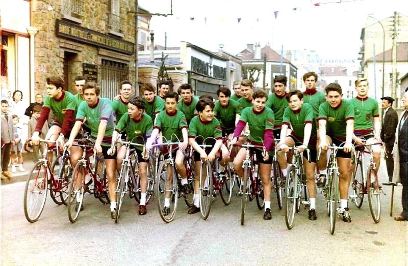 EESPC (Ermont Eaubonne Saint-Prix Cycliste) Eec19610